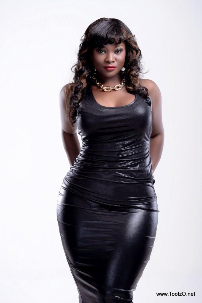 Must See Top 20 Most Curvy Endowed African Celebrities
