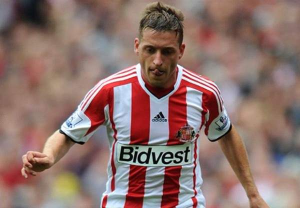 Emanuele Giaccherini Likely to Miss the Rest of the Season. Image: Getty.