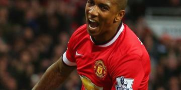 Manchester United Agree 1.28m With Inter Milan For Ashley Young