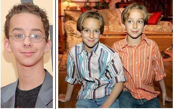 Child Star Of Everybody Loves Raymond, Sawyer Sweeten ...
