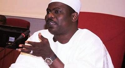 Ali-Ndume