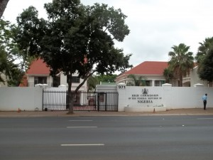 Nigerian_High_Commission_in_Pretoria
