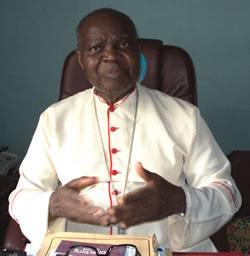 Anthony Cardinal Okogie