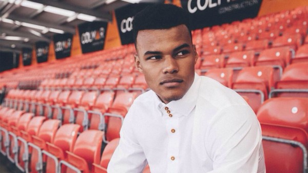 Tyrone Mings Join AFC Bournemouth. Image: Bournemouth.
