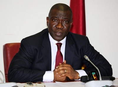 Image result for I didn't call for military coup – Ekweremadu