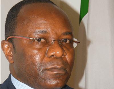 Emmanuel Ibe Kachikwu, NNPC GMD