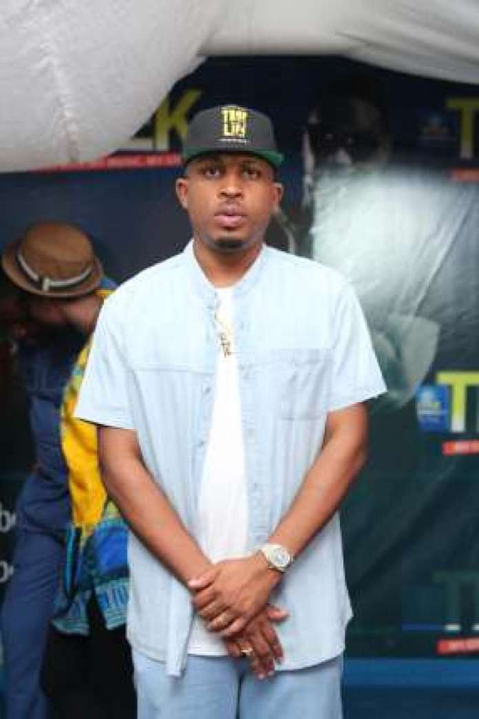 Naeto C - SPOTLIGHT: Naeto C, The Only MC With An M.sc
