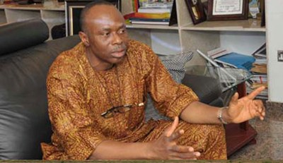Buhari Regime'll Be Judged Based On Security, Not Infrastructure – Mimiko