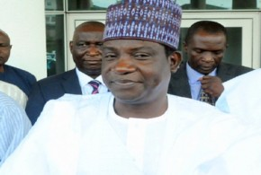 Image result for Governor Simon Lalong