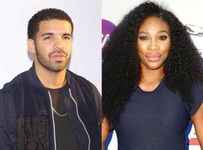 Is drake dating serena williams in Perth