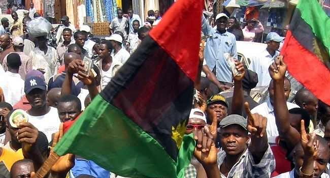 Image result for biafran