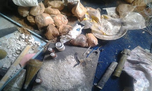 Boko-Haram-IED-Making-Materials