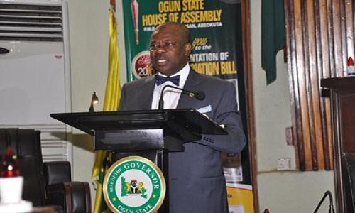 Ibikunle-Amosun-Ogun-Budget