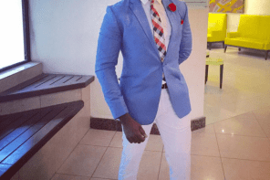 Marriage in trouble??? Gbenro Ajibade washed family dirty linen in public
