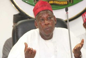 Image result for Governor Ganduje appeals to residents to be vigilant