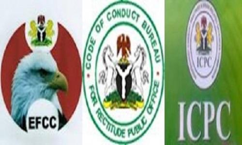 anti-corruption agencies