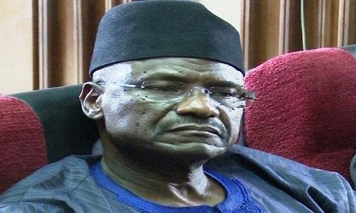 Mohammed Dikko Umar