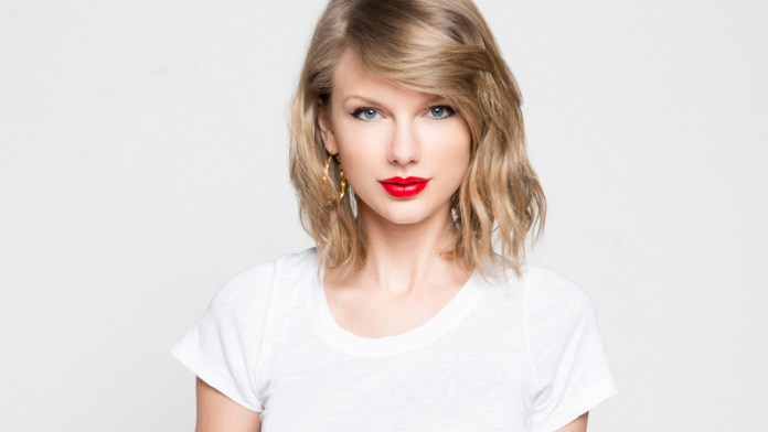 Taylor swift Top 10 Highest Paid Female Musicians In 2017 - Forbes