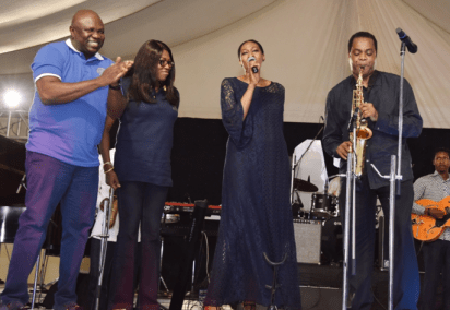 jazz1-Copy-e1462133496464 Photos: Ambode, Tinubu, Others Turn up for The Lagos Jazz Festival