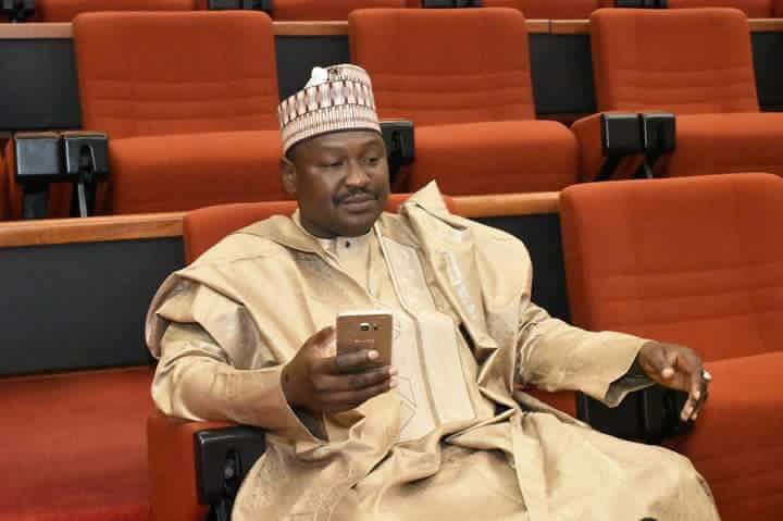 Police call on lawmakers to release Senator Misau for questioning