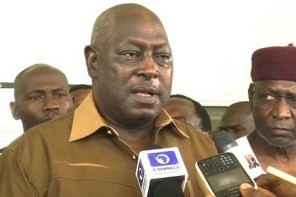 Just IN !!!! EFCC arrests Babachir Lawal