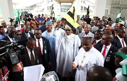 PMB-FLAGS OFF-TRAIN SERVICE
