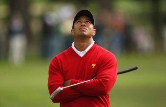 Tiger Woods 002 - Celebrities That Like Gambling