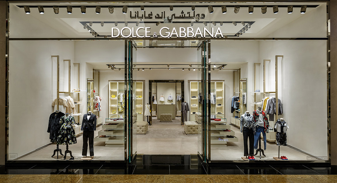 Italian luxury brand launches first hijab collection for Boutique one dubai