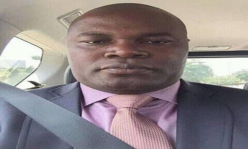 Ken Atsuwete