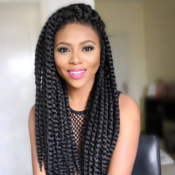 Stephanie Coker Flaunts Her Engagement Ring And Its A