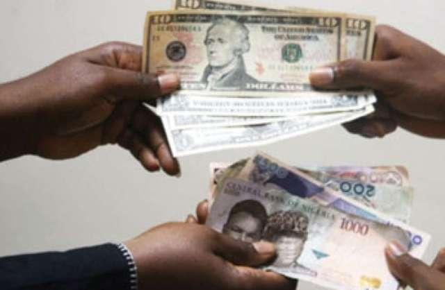 Image result for naira vs dollar shared by medianet.info