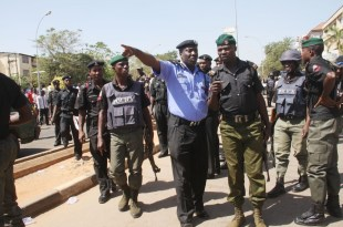 Image result for Army commander faults Police handling of Taraba communal crisis