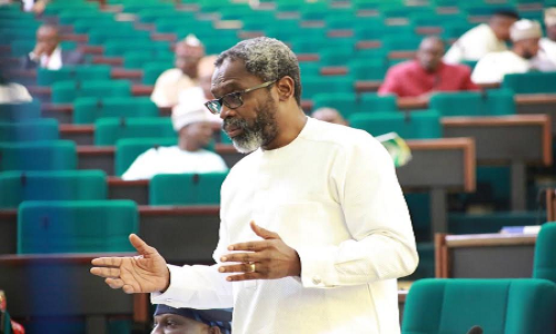 8 Amazing Things You Should Know About New Speaker, Femi Gbajabiamila