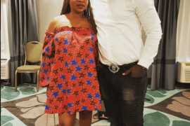 Seyi Law and Ebere