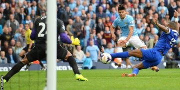 Mancity Decimates Burnley To Get Back To Winning Ways
