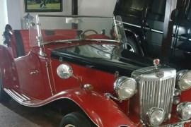 Dino Melaye buys Rolls Royce
