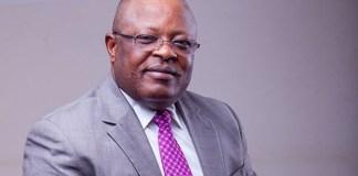 Eboonyi state governor David umahi