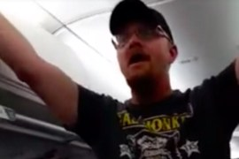 Trump supporter gets ban for life by delta airlines