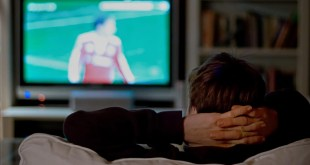watching tv can cause infertility in men