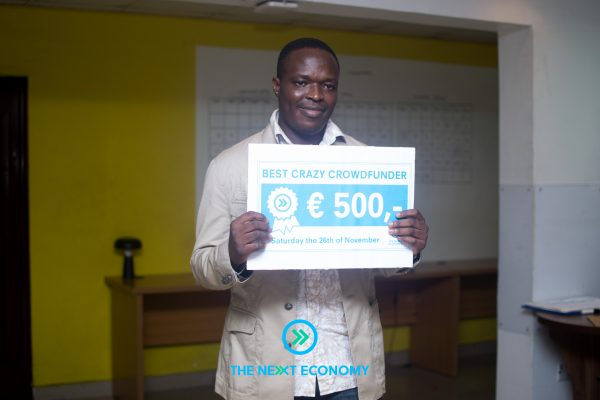 40 NIGERIAN ENTREPRENEURS START CROWDFUNDING FOR LAGOS NEXT ECONOMY