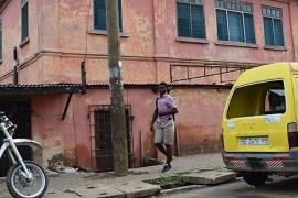 fake us embassy ghana