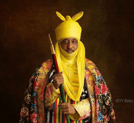 Politics takes a special kind of skill and I don't have it - Emir Sanusi