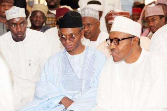 Someone in the presidency leaked my letter to media - el-Rufai