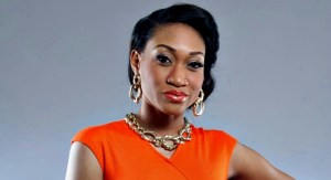 Oge Okoye Thesheet.ng  - [Photos]: Oge Okoye Moves Above Backlash, Releases Stunning Pictures