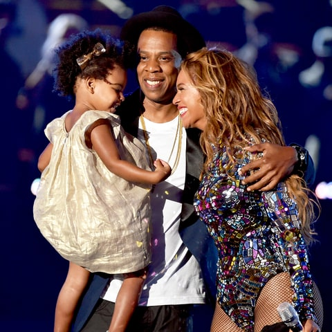 Beyoncé's dad confirms twins arrival...boy & girl?