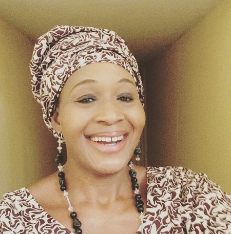 Photos of Kemi Olunloyo in Prison Uniform Breaks the Net, Nigerians React