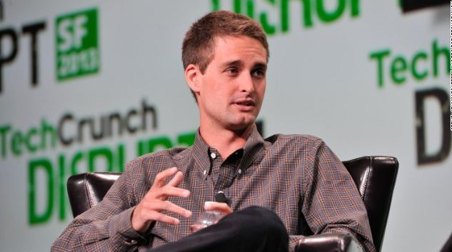 Snap Inc. CEO Allegedly Stated The App Is For