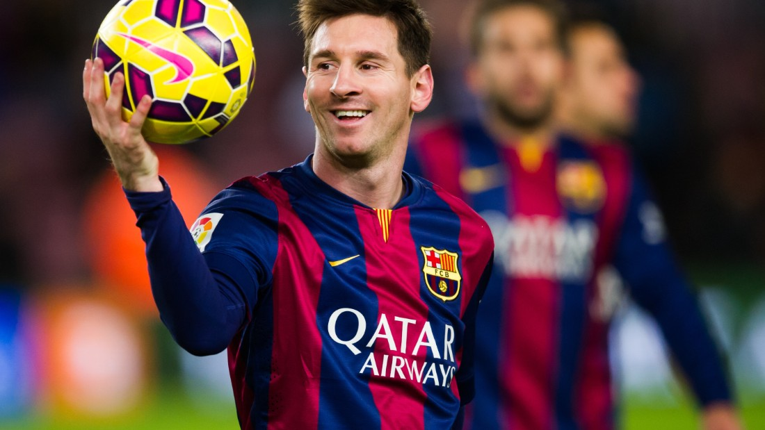 Barcelona and Lionel Messi agree on new contract renewal