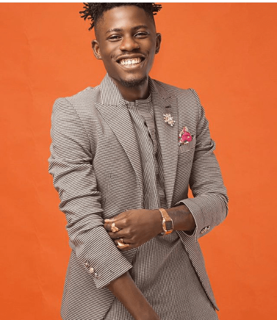 Ycee Shares New Photo Shows Off Dapper Look...Rat  - It's that deep!!!! Ycee comes hard on those posting Avenger Endgame spoilers