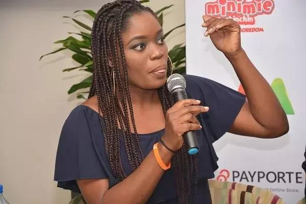 Meet Bisola Aiyeola, Big Brother Naija 2017 1st runner-up
